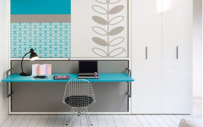 Móveis multiuso ajudam a ganhar espaço dentro de casa - Casa - iG