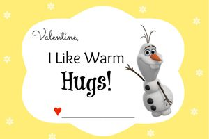 frozen valentines day coloring pages free printable