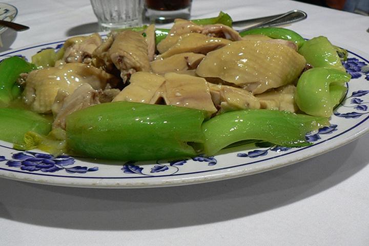 Steam Chicken With Rice Lazy Darren | Food | Pinterest