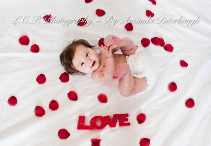 happy valentine's baby
