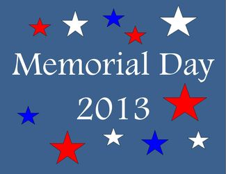memorial day paid holiday california