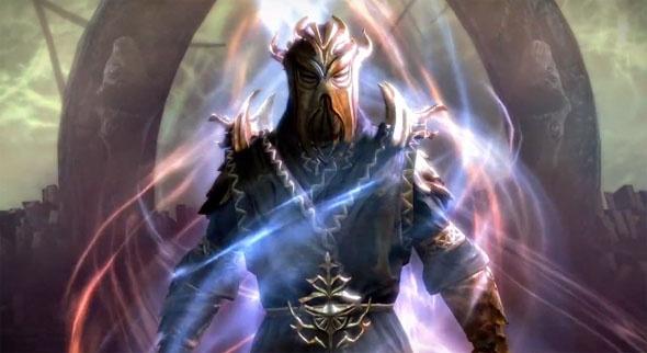 dragonborn skyrim add on