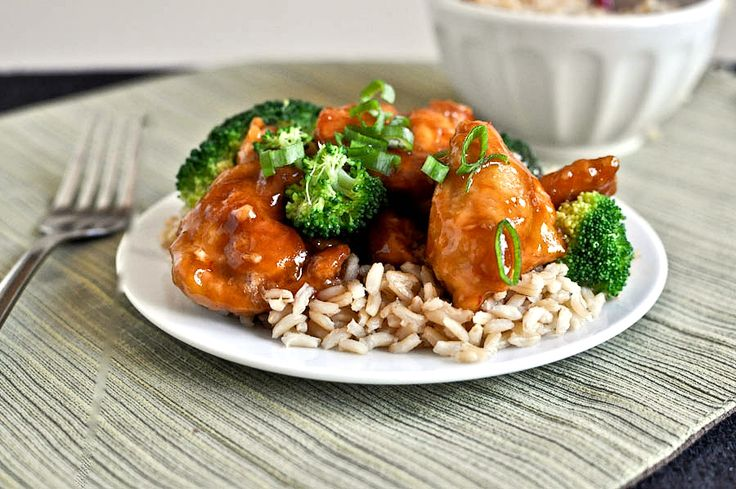 Tasty Kitchen Blog: General Tso's Chicken. Guest post by Jessica ...
