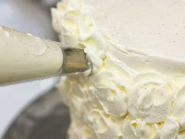 Swiss Buttercream - This recipe is extremely versatile. Ingredients ...