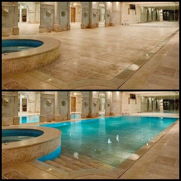 Pin by better homes and gardens rand realty on pools for Better homes and gardens swimming pools