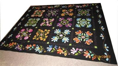 category quilts aunt millies garden piece ocake