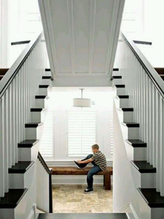 Secret room under the stairs home design pinterest for Room design under stairs