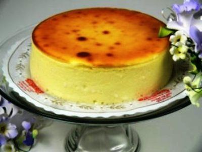 Authentic, New York Style Cheesecake is the Best in New York City