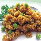 Curried Quinoa Recipe