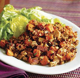 usually make this with the left over turkey from thanksgiving it s a ...