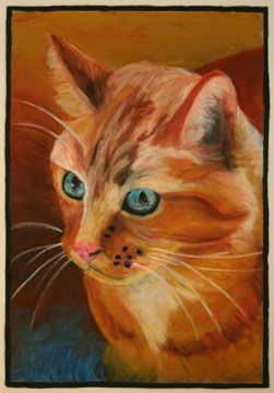 Pinterest discover and save creative ideas for Easy animal paintings