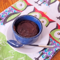 Baked Hot Chocolate recipe | YUMMMMM!!!! | Pinterest