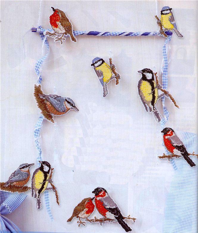 Birds Embroidery Patterns Pinterest Ausbeta