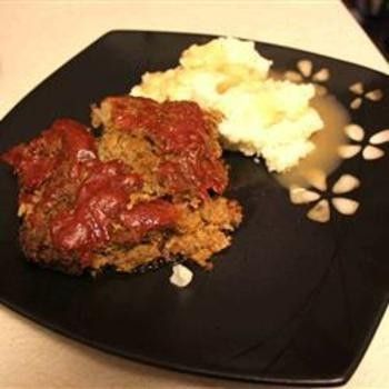 Mary's Meatloaf | Favorite Recipes | Pinterest