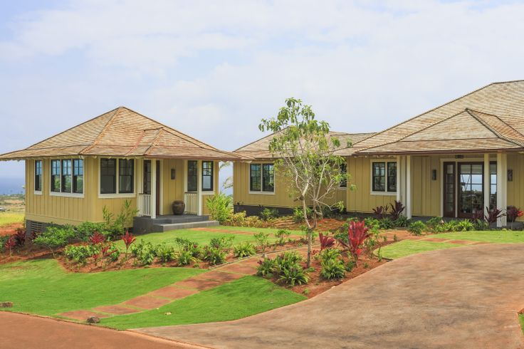 Pin by armstrong builders on hawaiian homes pinterest for Hawaii home builders