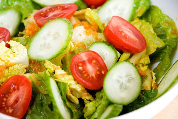 japanese ginger-carrot dressing. yum! | FOOOD! | Pinterest