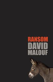 Ransom by David Malouf great man love book