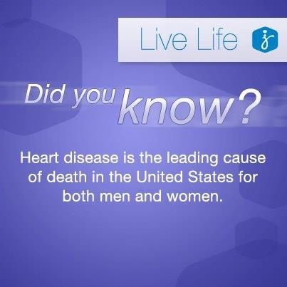 Heart disease is the leading cause of death in the united states for