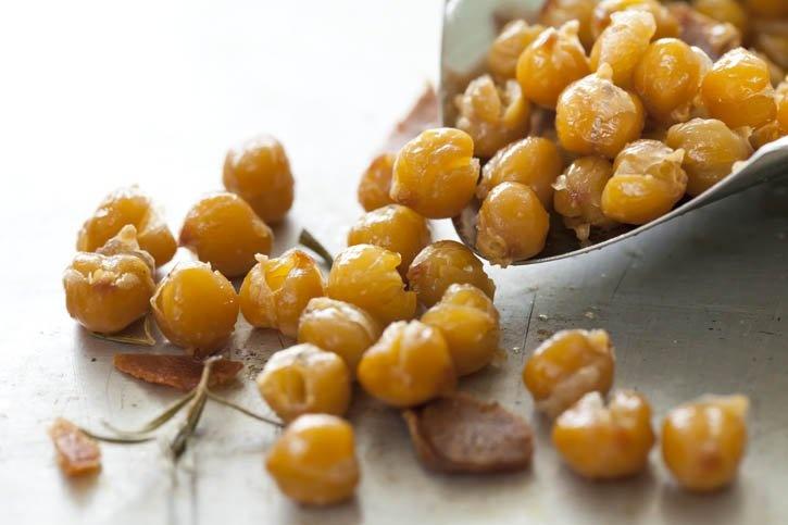 Chickpea-Poppers-9 | Snacks | Pinterest
