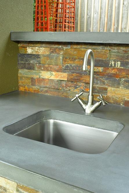 outdoor kitchen tile for backsplash pinterest