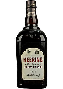 Heering Cherry Liqueur | My Liqueur Collection | Pinterest