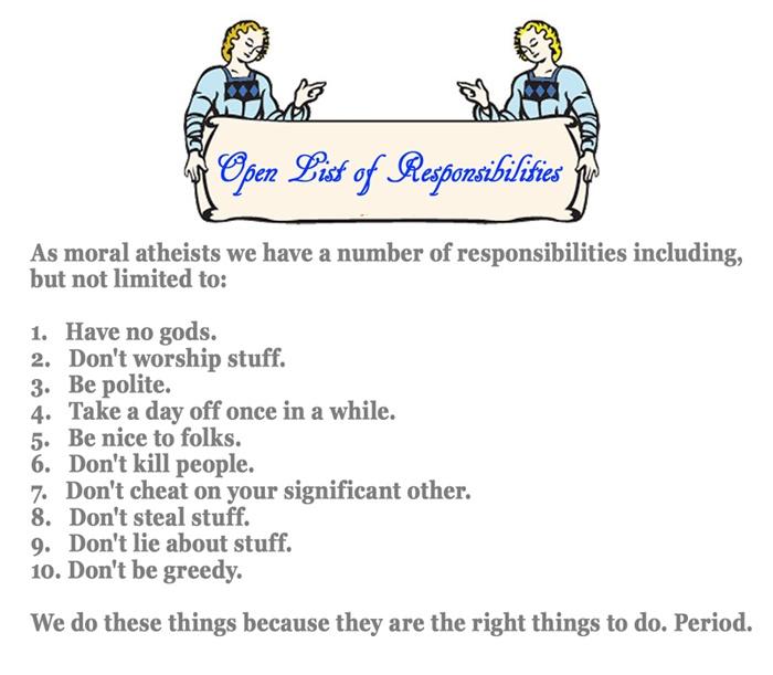 responsibilities of a good student essay