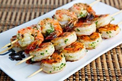 RECIPE - Tom Yum Grilled Shrimp | Now Craving... | Pinterest