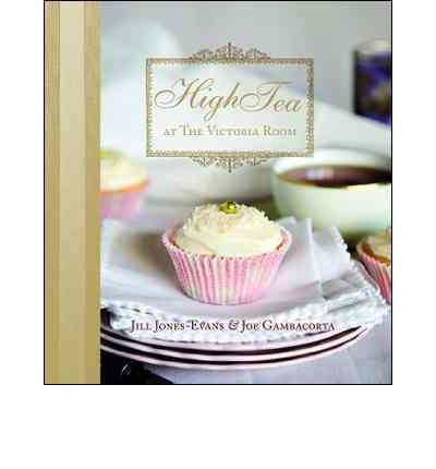 I want this one too :D     High Tea is an afternoon treat that satisfies the most basic desires of the palate whilst providing the perfect excuse for a gathering of friends or family. Fortunately for most, the luxuries that were once exclusively reserved for the upper echelons of society are now available to be enjoyed by one and all. This title deals with High Tea.