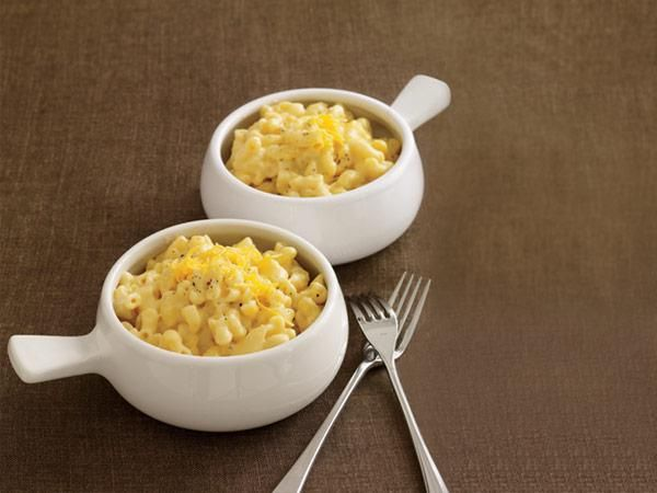: Macaroni and Cheese http://www.prevention.com/food/cook/easy-slow ...