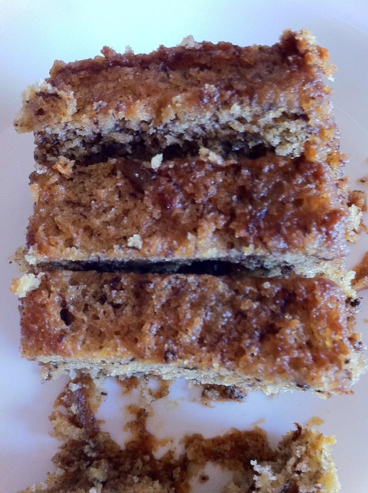 Sour Cream Banana Bread | Breads,muffins | Pinterest