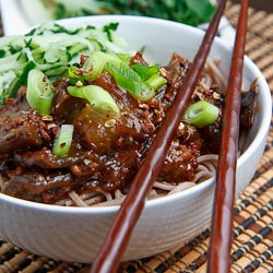 Mapo Eggplant | Food to try | Pinterest