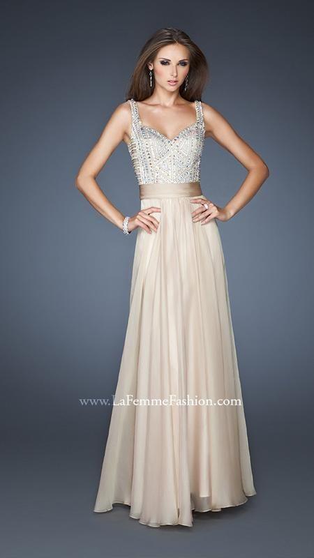 18713 | La Femme Fashion 2013 - La Femme Prom Dresses - Dancing with ...