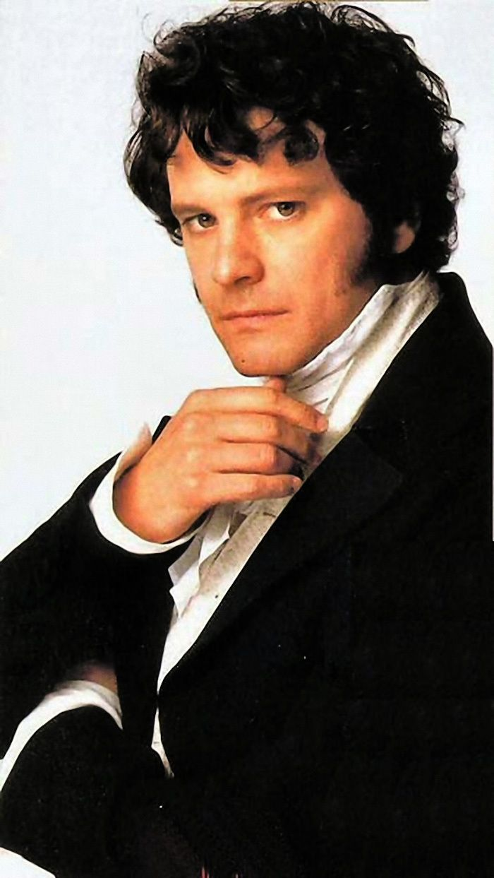 Colin Firth, ak... Colin Firth Pride