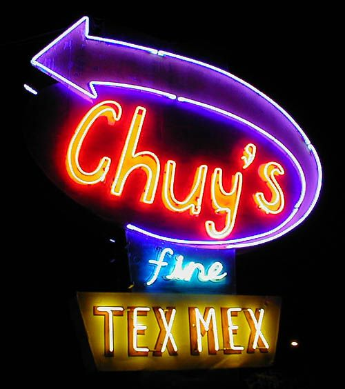 chuy39;s austin  Google Search  The Austin Way  Pinterest