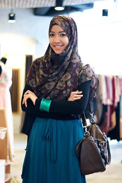 hijab | covering the