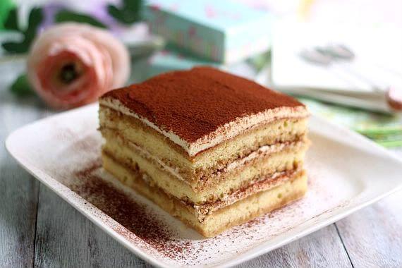 tiramisu cake | Cakes | Pinterest