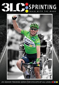 3LC - Sprinting with Mark Cavendish - Indoor Cycling Training / Spinning Fitness