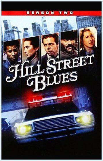 Hill Street Blues 2ª Temp (1982)