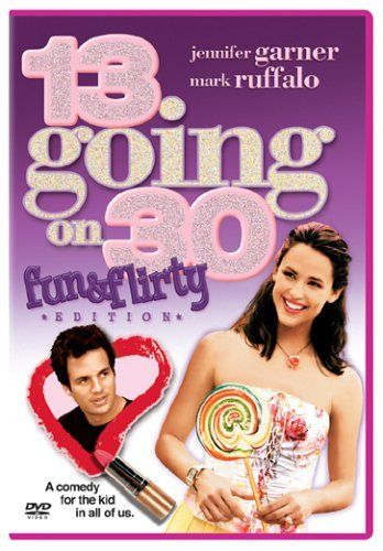 Image detail for -Download 13 Going on 30 movie in DVD, HD Blu Ray for PC , iPod, iPhone ...