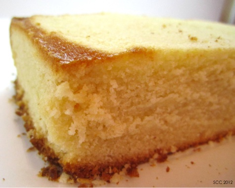 Perfect Pound Cake | Have Your Cake And Eat It Too! | Pinterest
