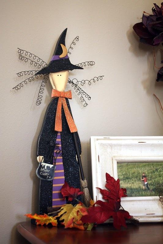 Lovely Little Snippets: home decor | halloween | Pinterest