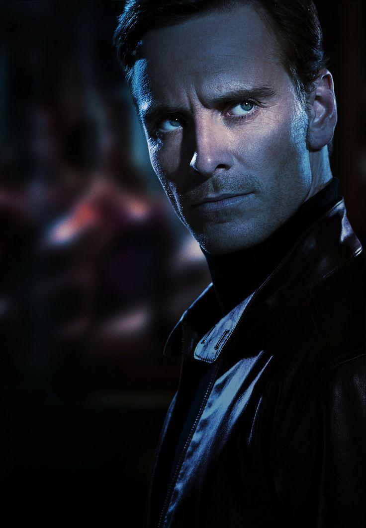 Magneto. X Men First Class. | Michael Fassbender | Pinterest