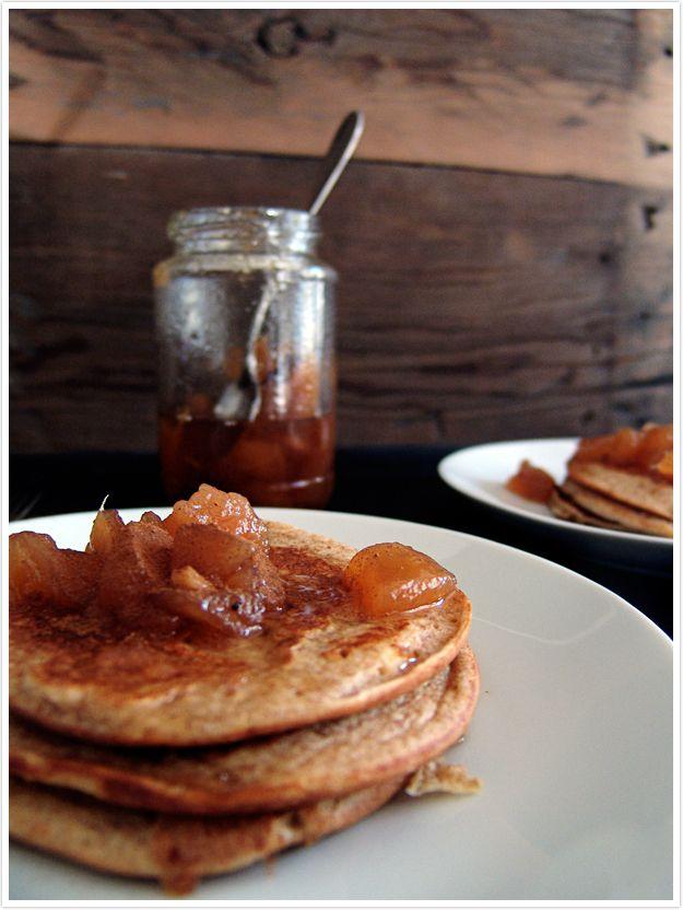 Cottage Pancakes | Food. Ya buddy. | Pinterest