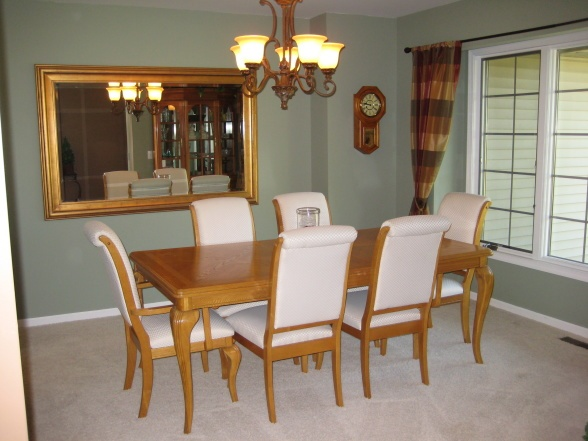 28+ [ Sage Green Dining Room ]   Sage Green And Brown Color ...