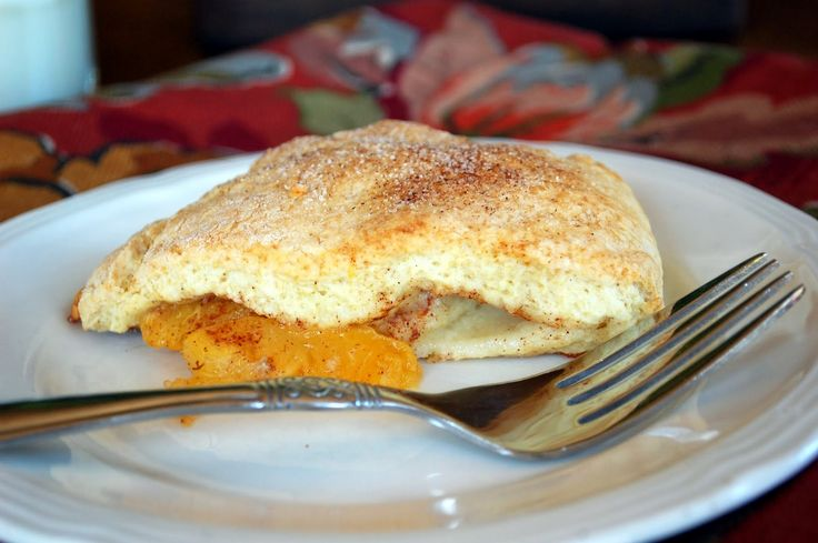 Peach Cobbler Scones   Shelby Says...   Bread   Pinterest