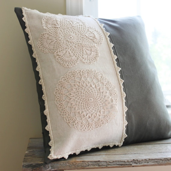 ALL NEW DECORATIVE PILLOW IDEAS PINTEREST DIY Pillow