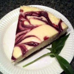 white chocolateOlive Garden White Chocolate Raspberry Cheesecake