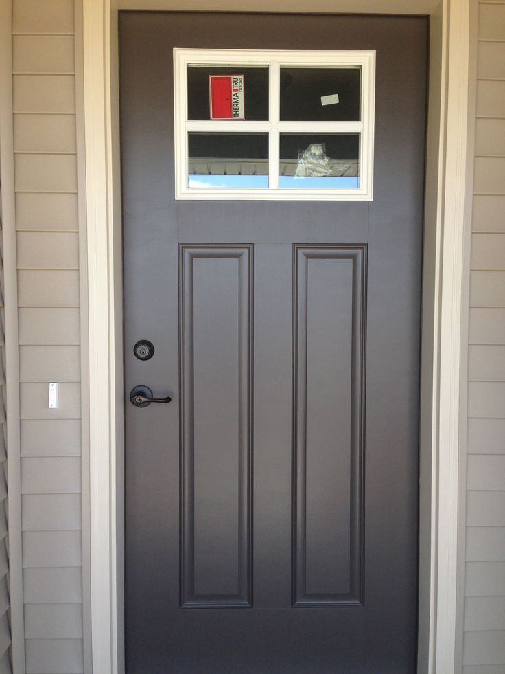 Beautiful Front Door Color Inspiration Pinterest