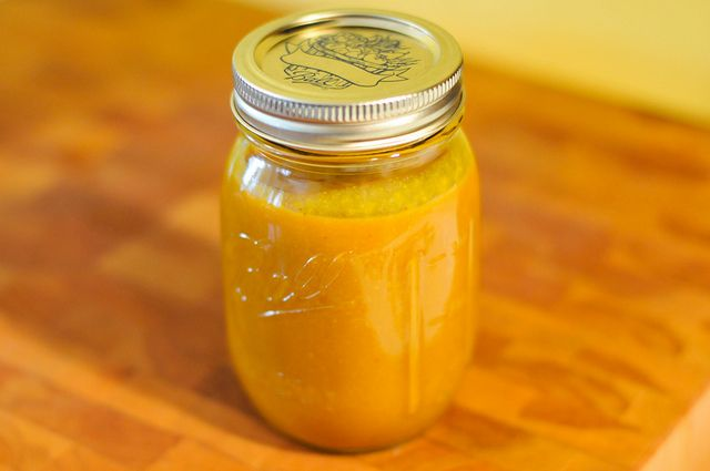 South Carolina Mustard Barbecue Sauce | Grilling/Food | Pinterest