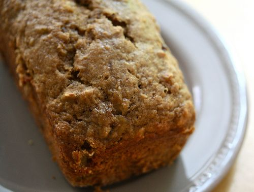 The Tuesday Treat: Olive Oil Banana Bread, Revisited | cucina nicolina ...